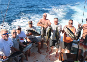 Strictly Business Cabo Fishing